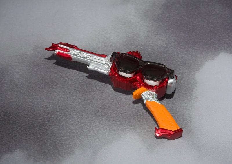 S.H. Figuarts - Kamen Rider Ghost Tokon Boost Damashii