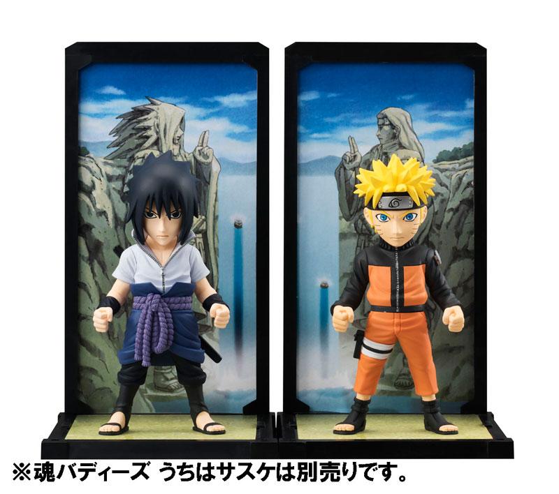 Tamashii Buddies - Naruto Uzumaki