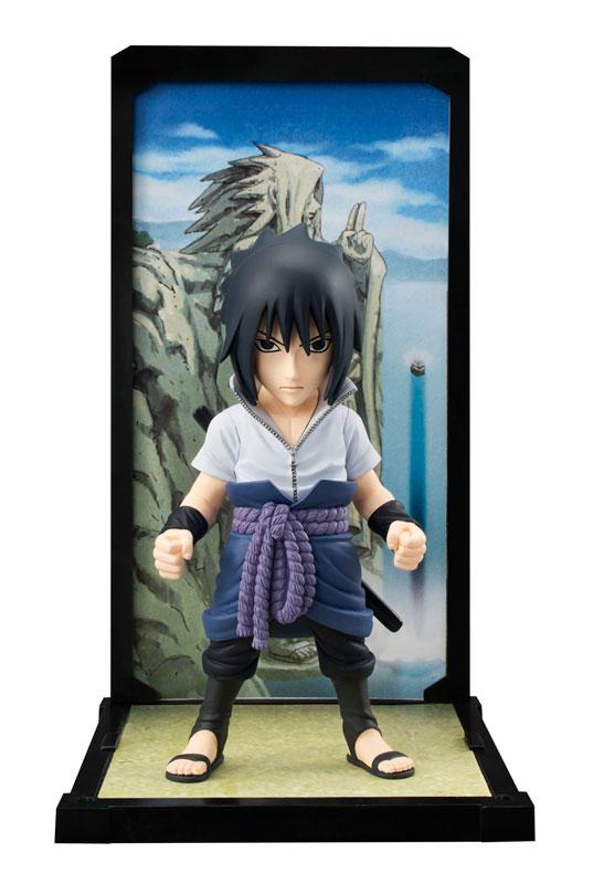 Tamashii Buddies - Sasuke Uchiha