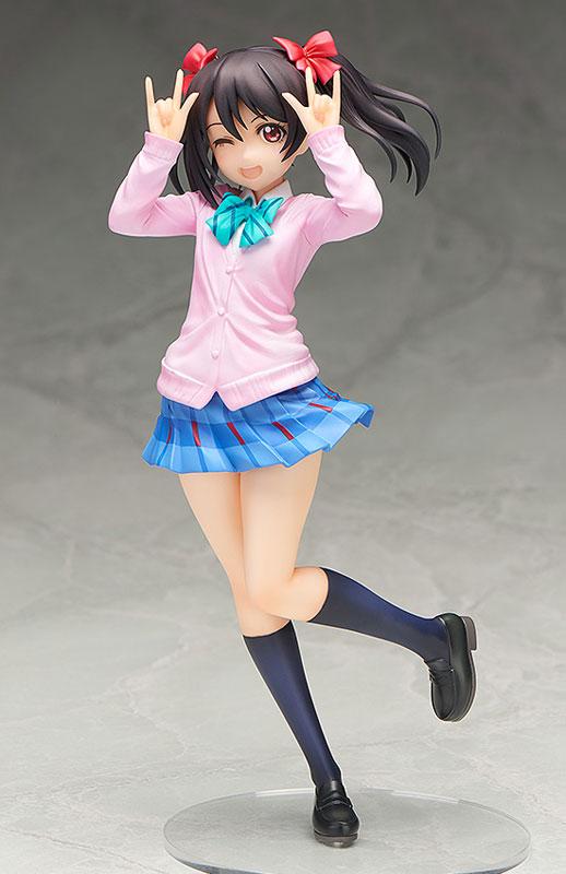 Love Live! - Nico Yazawa 1/8 Complete Figure(Pre-order)ラブライブ! 矢澤にこ 1/8 完成品フィギュアScale Figure