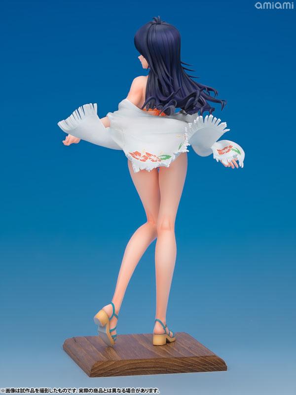 Heroine Memories - Kimagure Orange Road: Madoka Ayukawa Complete Figure(Pre-order)ヒロインメモリーズ きまぐれオレンジ&#x2606ロード 鮎川まどか 完成品フィギュアScale Figure