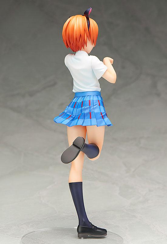 Love Live! - Rin Hoshizora 1/8 Complete Figure(Pre-order)ラブライブ! 星空凛 1/8 完成品フィギュアScale Figure