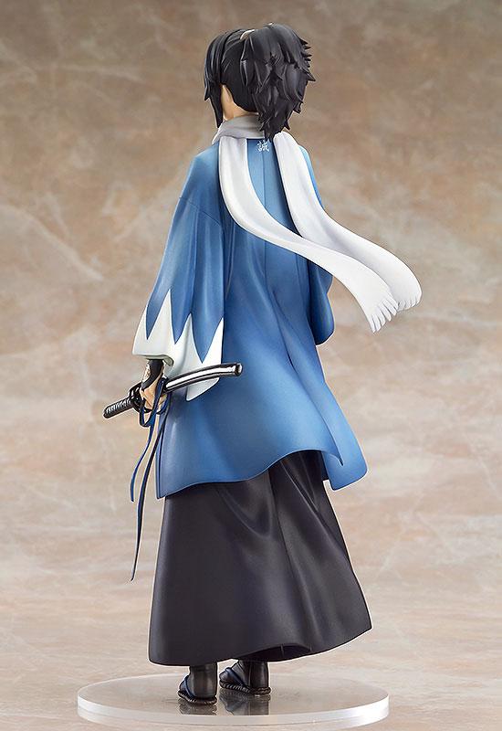 Touken Ranbu Online - Yamato no Kami Yasusada 1/8 Complete Figure(Pre-order)刀剣乱舞-ONLINE- 大和守安定 1/8 完成品フィギュアScale Figure
