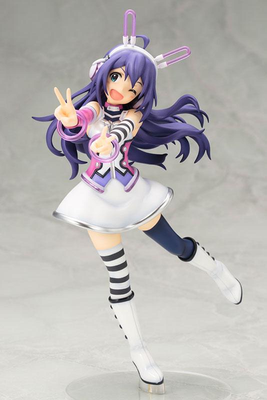 THE IDOLM@STER Million Live! - Anna Mochizuki VIVID Imagination 1/8 Complete Figure(Pre-order)アイドルマスター ミリオンライブ! 望月杏奈 VIVID イマジネーション 1/8 完成品フィギュアScale Figure