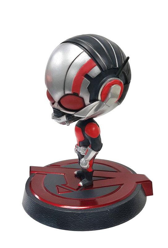 Hero Remix Bobble Head Series - Civil War: Ant-Man (Complete Figure)(Pre-order)ヒーローリミックス ボブルヘッドシリーズ シビル・ウォー アントマン(完成品)Scale Figure