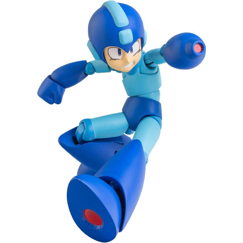 4 Inch Nel - Mega Man(Pre-order)4インチネル ロックマンScale Figure