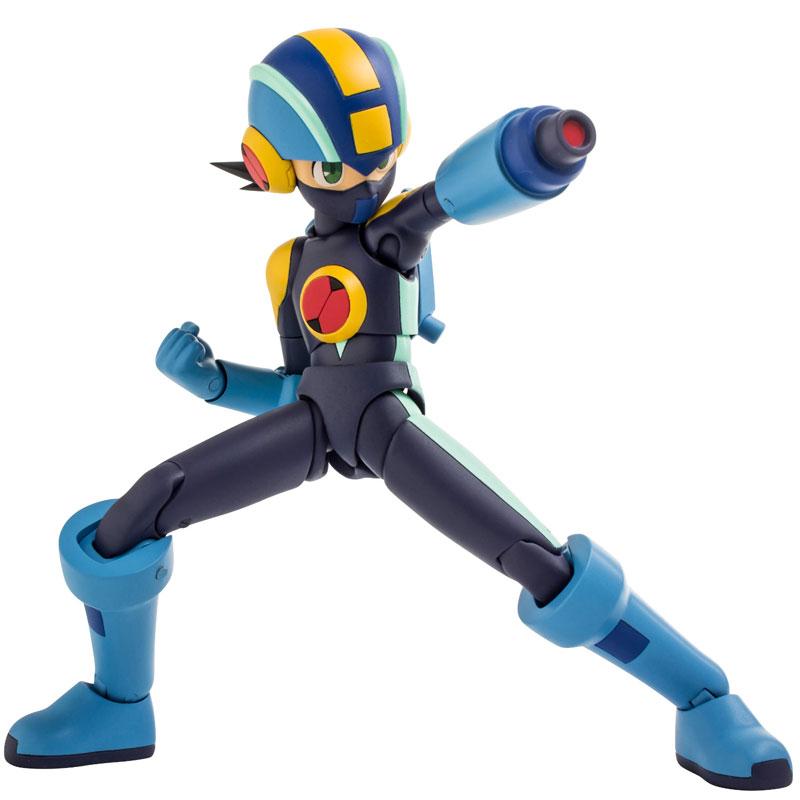 4 Inch Nel - Mega Man Battle Network(Pre-order)4インチネル ロックマン エグゼScale Figure