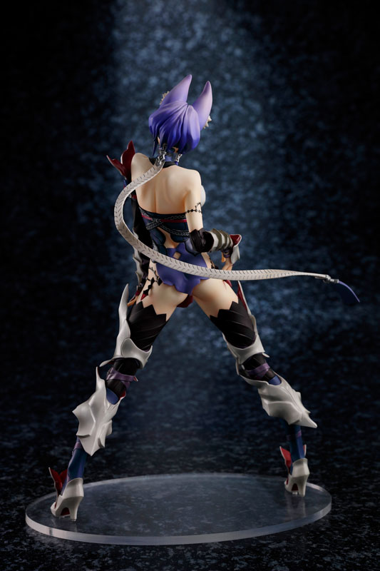 Seventh Dragon III code:VFD - Rune-Knight (Urie) 1/7 Complete Figure(Pre-order)セブンスドラゴンIII code:VFD ルーンナイト(ウーリェ) 1/7 完成品フィギュアScale Figure