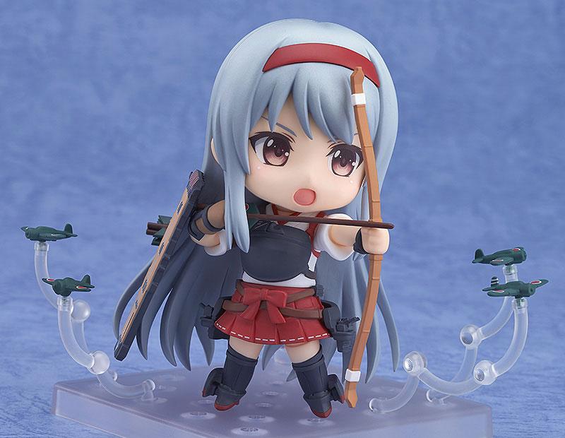 Nendoroid - Kantai Collection -Kan Colle- Shokaku(Pre-order)ねんどろいど 艦隊これくしょん -艦これ- 翔鶴Nendoroid