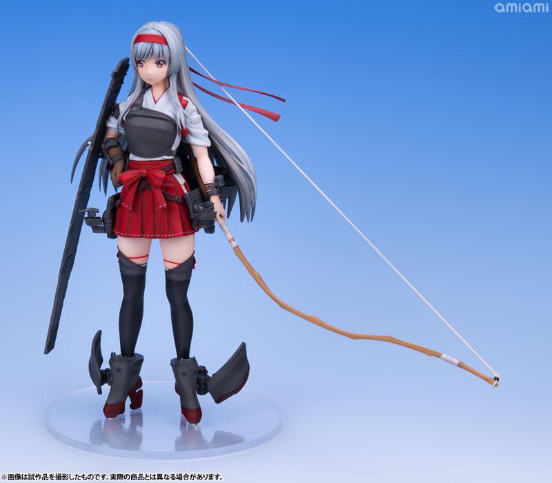 Kantai Collection -Kan Colle- Shokaku Kai Ni 1/7 Complete Figure(Pre-order)艦隊これくしょん -艦これ- 翔鶴改二 1/7 完成品フィギュアScale Figure