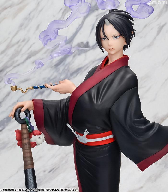 Hozuki no Reitetsu - Hozuki 1/8 Complete Figure(Pre-order)鬼灯の冷徹 鬼灯 1/8 完成品フィギュアScale Figure