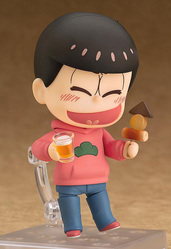 Nendoroid - Osomatsu-san: Osomatsu Matsuno(Pre-order)ねんどろいど おそ松さん 松野おそ松Nendoroid