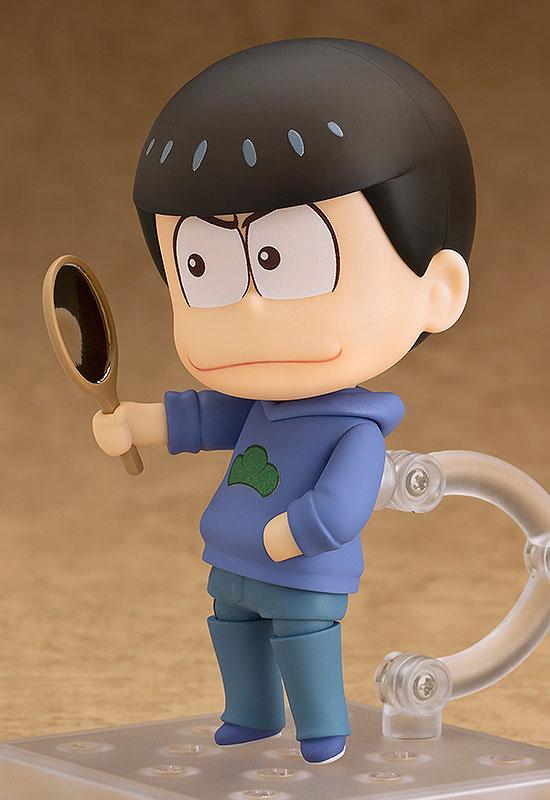 Nendoroid - Osomatsu-san: Karamatsu Matsuno(Pre-order)ねんどろいど おそ松さん 松野カラ松Nendoroid