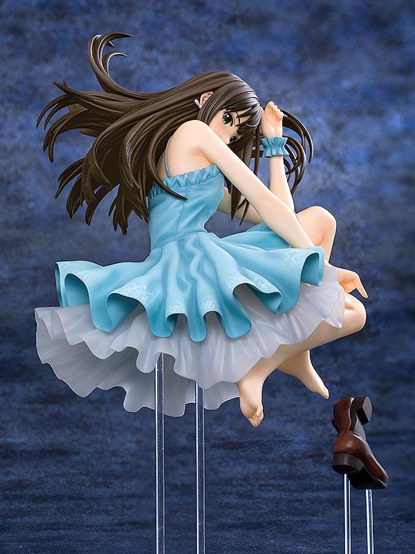 THE IDOLM@STER Cinderella Girls - Rin Shibuya 1/8 Complete Figure(Pre-order)アイドルマスター シンデレラガールズ 渋谷凛 1/8 完成品フィギュアScale Figure