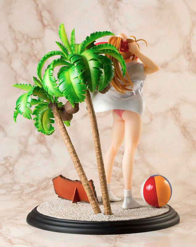 Ikkitousen Extravaganza Epoch - Hakufu Sonsaku 1/8 Complete Figure(Pre-order)一騎当千 Extravaganza Epoch 孫策伯符 1/8 完成品フィギュアScale Figure