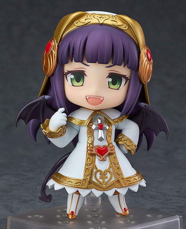 Nendoroid - Shironeko Project: Mira Fenrietta(Pre-order)ねんどろいど 白猫プロジェクト ミラ・フェンリエッタNendoroid