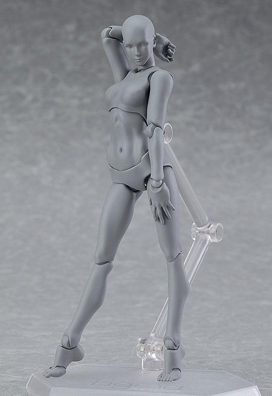 figma - archetype next:she gray color ver.(Pre-order)figma archetype next:she gray color ver.Figma