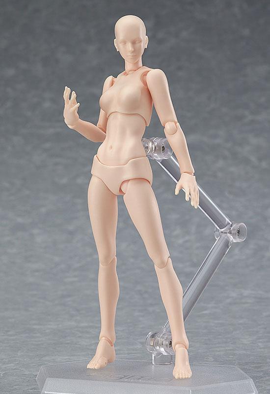figma - archetype next:she flesh color ver.(Pre-order)figma archetype next:she flesh color ver.Figma