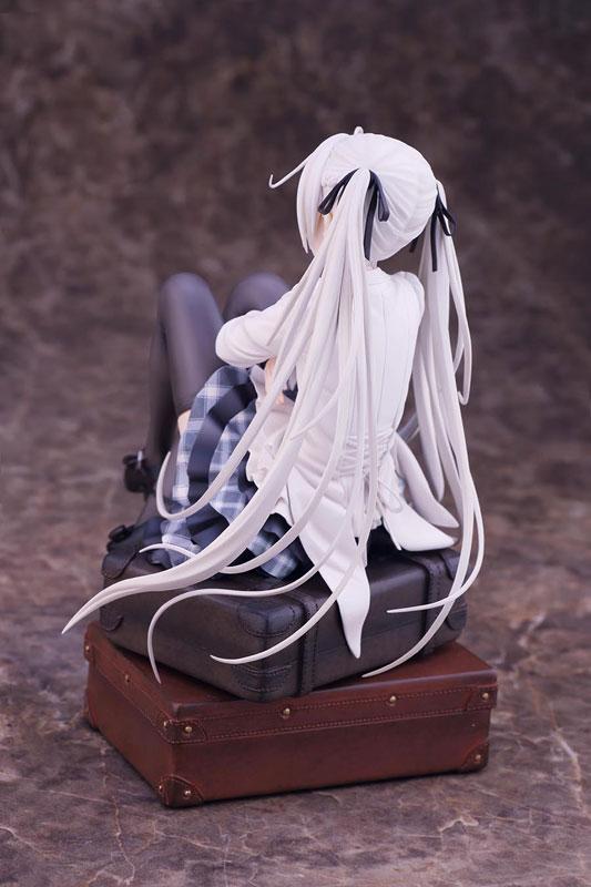 【新品介紹】【alphamax】ヨスガノソラ 緣之空 春日野穹 1/7 PVC Figure - hyde -     囧HYDE囧の御宅部屋
