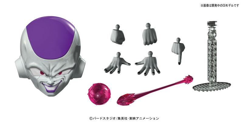 Figure-rise Standard - Dragon Ball: Frieza (Final Form) Plastic Model(Pre-order)フィギュアライズ スタンダード ドラゴンボール フリーザ(最終形態) プラモデルScale Figure