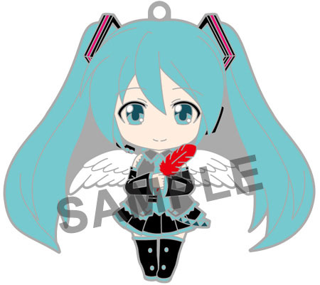 Nendoroid Co-de - Character Vocal Series 01 Miku Hatsune Red Feather Community Chest Movement 70th Anniversary Commemoration Co-de(Pre-order)ねんどろいどこ~で キャラクター・ボーカル・シリーズ01 初音ミク 赤い羽根共同募金運動 創設70年記念コーデNendoroid