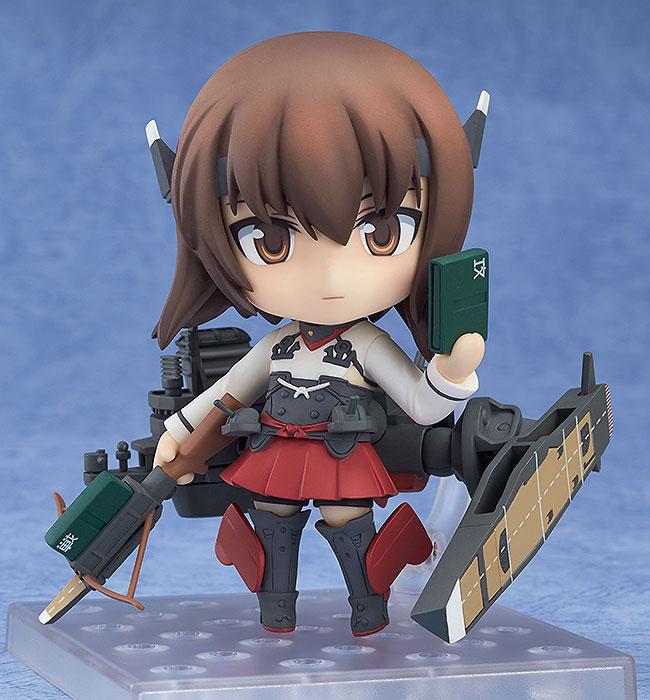 Nendoroid - Kantai Collection -Kan Colle- Taiho(Pre-order)ねんどろいど 艦隊これくしょん -艦これ- 大鳳Nendoroid