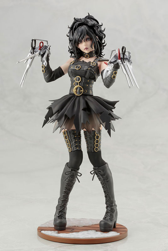 HORROR BISHOUJO - Scissorhands 1/7 Complete Figure(Pre-order)HORROR美少女 シザーハンズ 1/7 完成品フィギュアScale Figure
