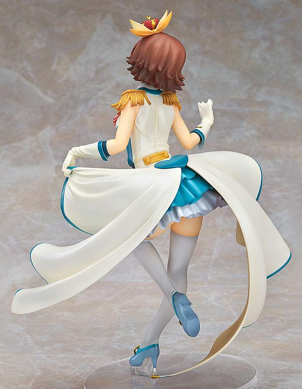 THE IDOLM@STER Cinderella Girls - Mio Honda Crystal Night Party Ver. 1/8 Complete Figure(Pre-order)アイドルマスター シンデレラガールズ 本田未央 クリスタルナイトパーティVer. 1/8 完成品フィギュアScale Figure