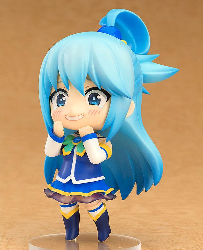 Nendoroid Kono Subarashii Sekai ni Shukufuku o!: Aqua Pre orderNendoroid