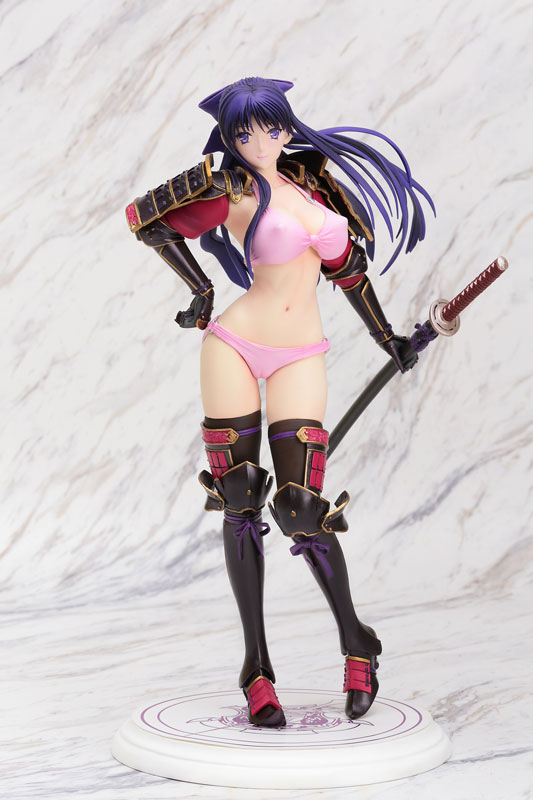 Walkure Romanze More & More - Akane Ryuzoji 1/6 Complete Figure(Pre-order)ワルキューレロマンツェ More&More 龍造寺茜 1/6 完成品フィギュアScale Figure