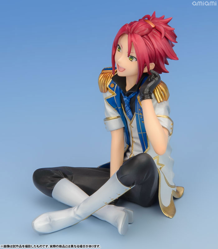 Palm Mate Series - Ensemble Stars!: Mao Isara Complete Figure(Pre-order)パルメイトシリーズ あんさんぶるスターズ! 衣更真緒 完成品フィギュアScale Figure