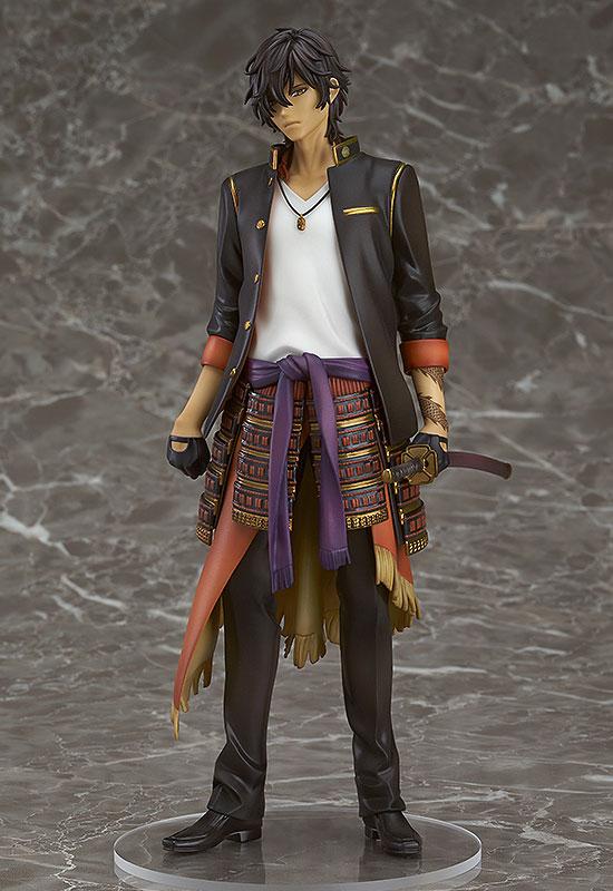 Touken Ranbu Online - Ookurikara 1/8 Complete Figure(Pre-order)刀剣乱舞-ONLINE- 大倶利伽羅 1/8 完成品フィギュアScale Figure