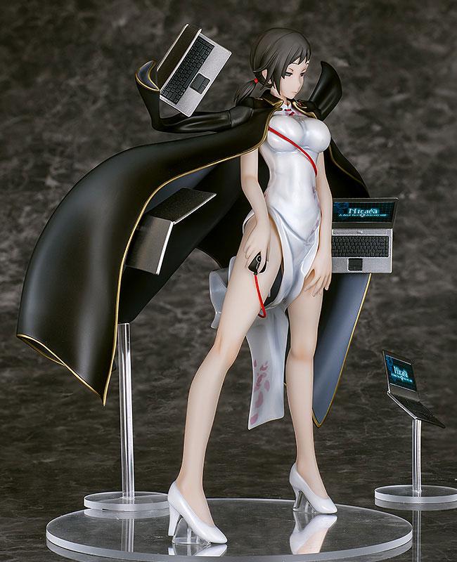 Devil Survivor 2 Break Record - Fumi Kanno 1/8 Complete Figure(Pre-order)デビルサバイバー2 ブレイクレコード 菅野史 1/8 完成品フィギュアScale Figure
