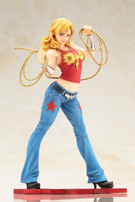 DC COMICS BISHOUJO - DC UNIVERSE: Wonder Girl 1/7 Complete Figure(Pre-order)DC COMICS美少女 DC UNIVERSE ワンダーガール 1/7 完成品フィギュアScale Figure