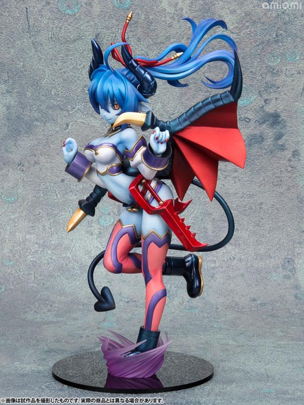 [Bonus] Excellent Model Shinra Bansho Choco - Masenki Asmodies 1/8 Complete Figure(Pre-order)【特典】エクセレントモデル 神羅万象チョコ 魔戦姫アスモディエス 1/8 完成品フィギュアScale Figure