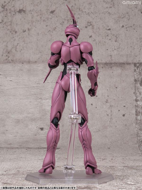 figma - Bio Booster Armor Guyver: Guyver II F(Pre-order)figma 強殖装甲ガイバー ガイバーIIFFigma