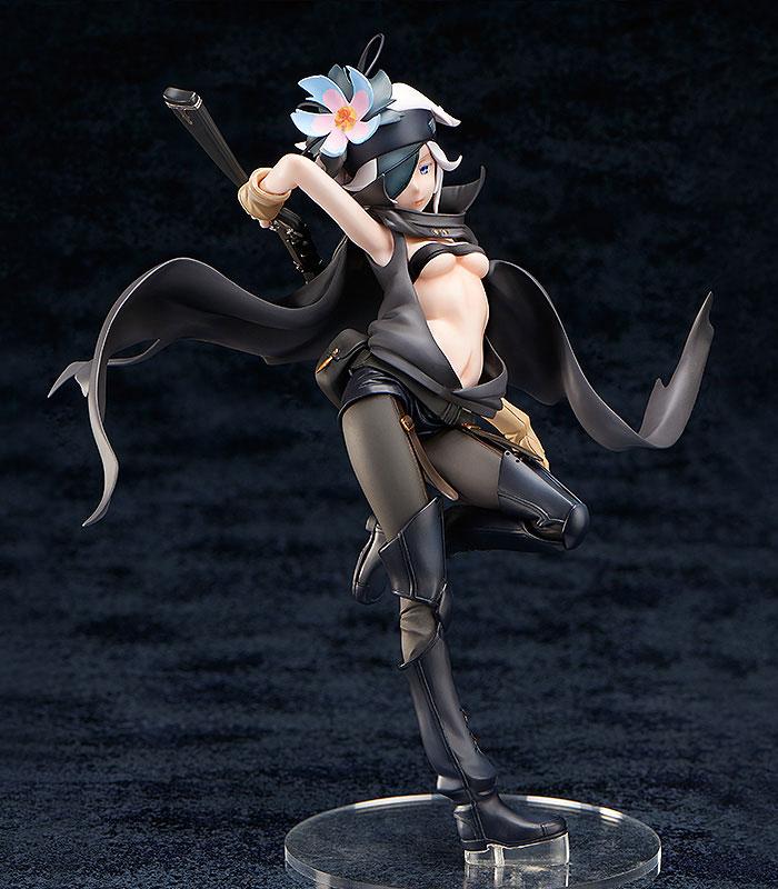 Rokka no Yuusha - Fremy Speeddraw 1/8 Complete Figure(Pre-order)六花の勇者 フレミー・スピッドロウ 1/8 完成品フィギュアScale Figure