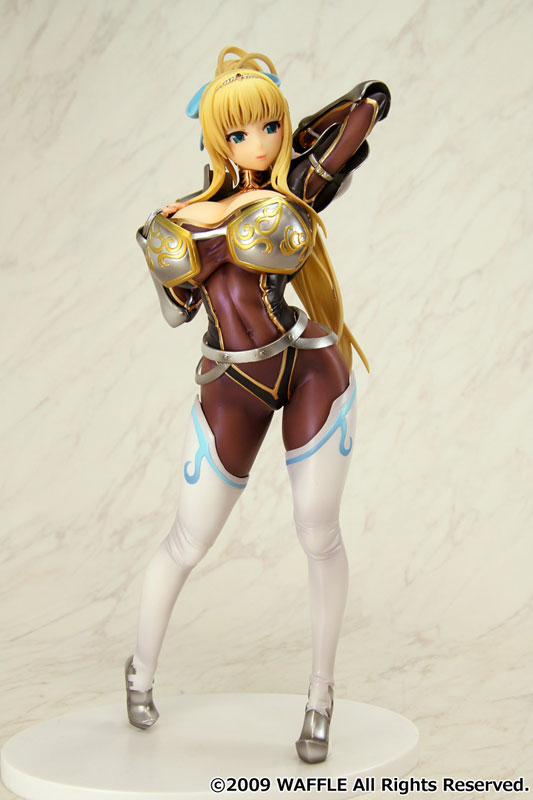 Kyonyuu Fantasy - Isis 1/6 Complete Figure(Pre-order)巨乳ファンタジー アイシス 1/6 完成品フィギュアScale Figure