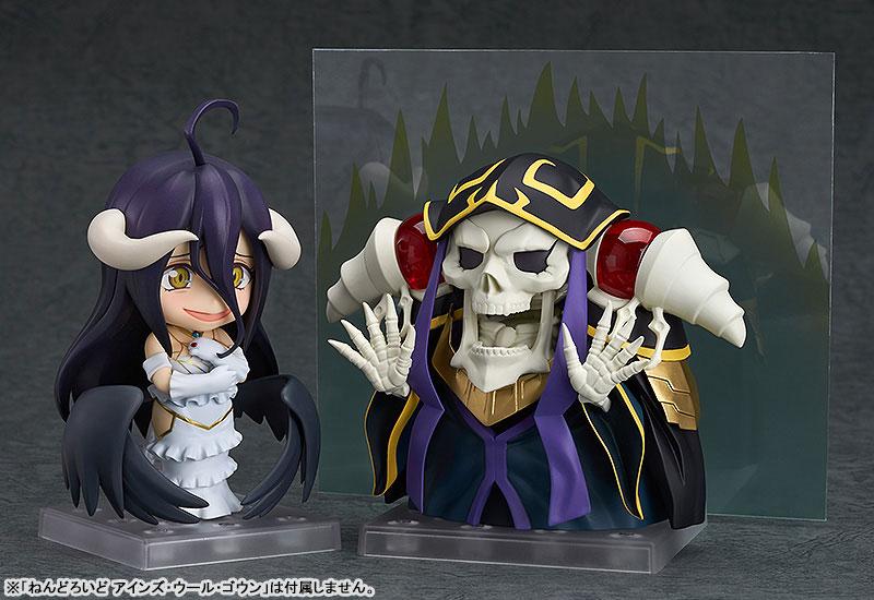 Nendoroid - Overlord: Albedo(Pre-order)ねんどろいど オーバーロード アルベドNendoroid