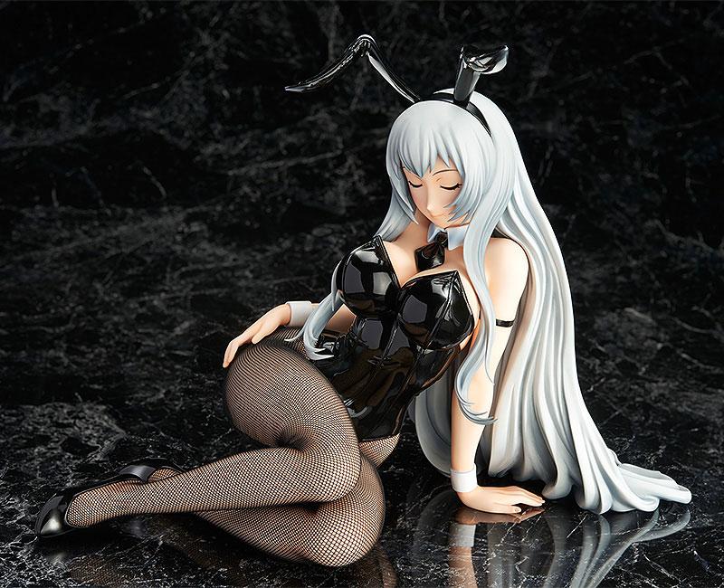 Ikkitousen Extravaganza Epoch - Shiryuu Chou'un Bunny Ver. 1/4 Complete Figure(Pre-order)B-STYLE 一騎当千 Extravaganza Epoch 趙雲子龍 バニーVer. 1/4 完成品フィギュアScale Figure