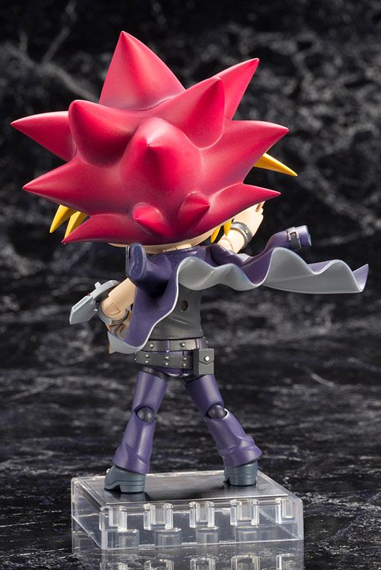 Cu-poche - Yu-Gi-Oh! Duel Monsters: Yami Yugi Posable Figure(Pre-order)キューポッシュ 遊&#x2606戯&#x2606王デュエルモンスターズ 闇遊戯 可動フィギュアNendoroid