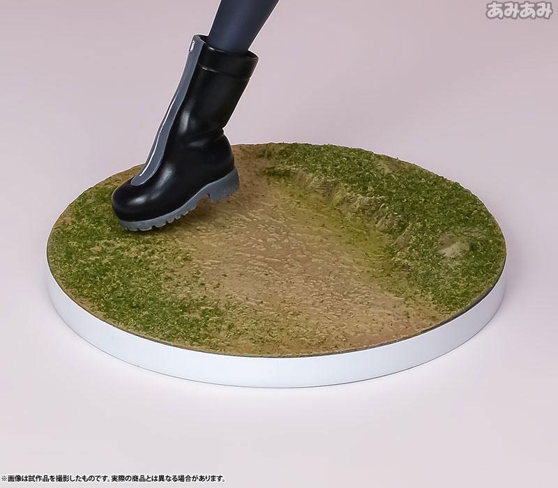 Girls und Panzer - Miho Nishizumi Panzer Jacket Ver. 1/8 Complete Figure(Pre-order)ガールズ&パンツァー 西住みほ パンツァージャケットVer. 1/8 完成品フィギュアScale Figure