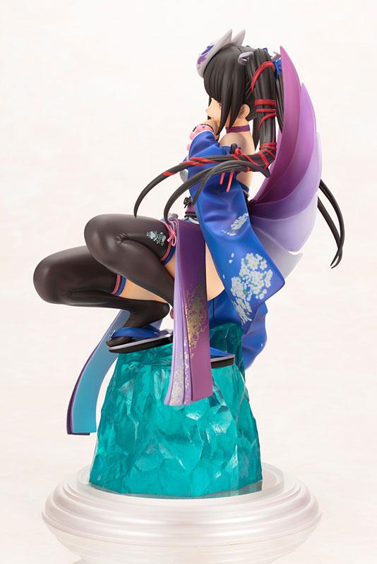 4-Leaves - Sengoku Taisen: Irohahime Tony Ver. 1/6 Complete Figure(Pre-order)4-リーヴス 戦国大戦 五郎八姫 Tony Ver. 1/6 完成品フィギュアScale Figure
