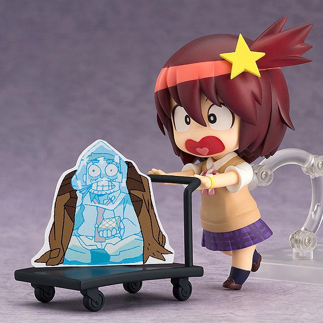 Nendoroid - Uchuu Patrol: Luluco Luluco(Pre-order)ねんどろいど 宇宙パトロールルル子 ルル子Nendoroid