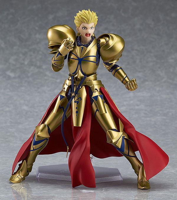 figma - Fate/Grand Order: Archer/Gilgamesh(Pre-order)figma Fate/Grand Order アーチャー/ギルガメッシュFigma