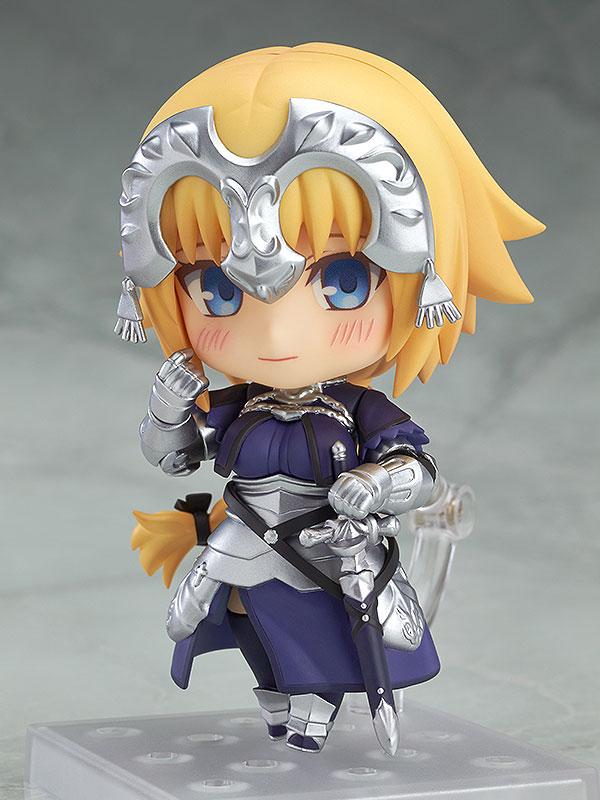 Nendoroid - Fate/Grand Order: Ruler/Jeanne d'Arc(Pre-order)ねんどろいど Fate/Grand Order ルーラー/ジャンヌ・ダルクNendoroid