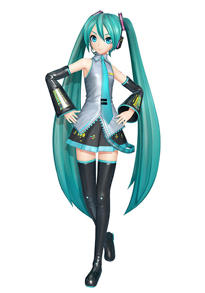 PS4 Hatsune Miku -Project DIVA- X HD(Pre-order)PS4 初音ミク -Project DIVA- X HDAccessory