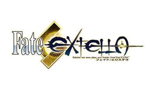 [Bonus] PS Vita Fate/EXTELLA Regular Edition(Pre-order)【特典】PS Vita Fate/EXTELLA 通常版Accessory