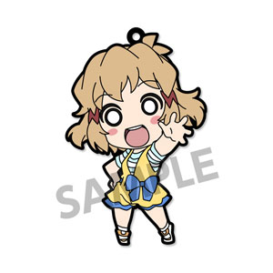 Senki Zessho Symphogear GX - Senki Zessho Shinai Trading Strap Part.1 10Pack BOX(Pre-order)戦姫絶唱シンフォギアGX 戦姫絶唱しないトレーディングストラップ その1 10個入りBOXAccessory