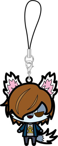 SHOW BY ROCK!! - Rubber Strap ver2 14Pack BOX(Pre-order)SHOW BY ROCK!! ラバーストラップ ver2 14個入りBOXAccessory